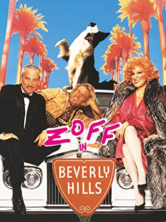Zoff in Beverly Hills