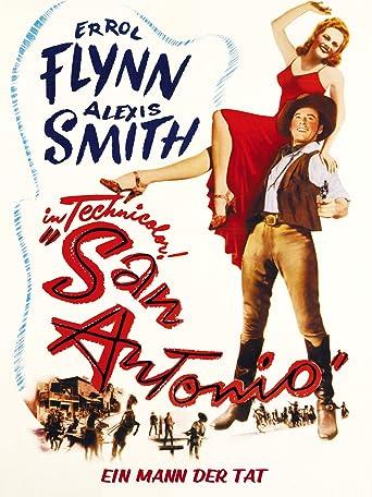 San Antonio - Ein Mann der Tat (1945)