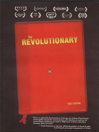 The Revolutionary [OV]