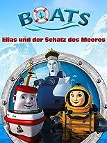 Boats - Elias und der Schatz des Meeres