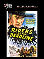 Riders of the Deadline [OV]