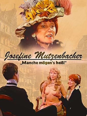 Josefine Mutzenbacher - Manche mögen's heiß