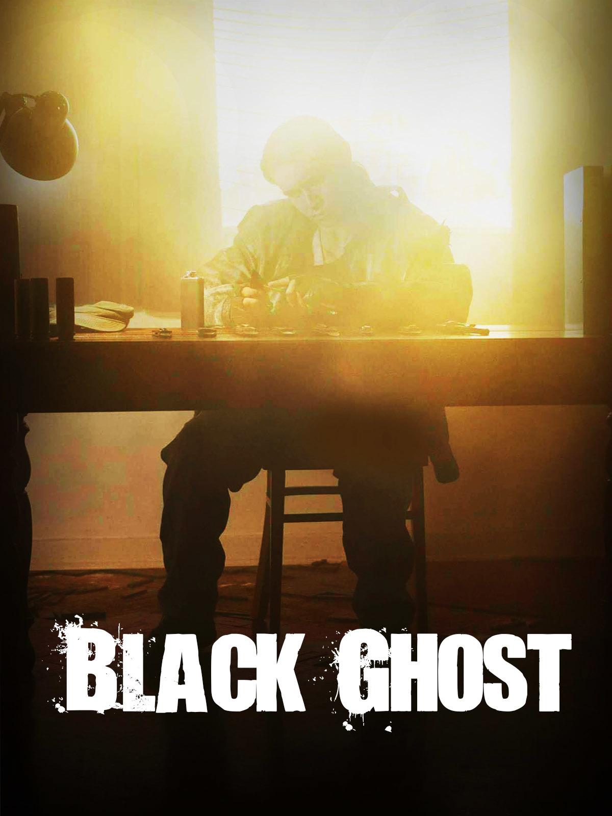 Black Ghost [OV]