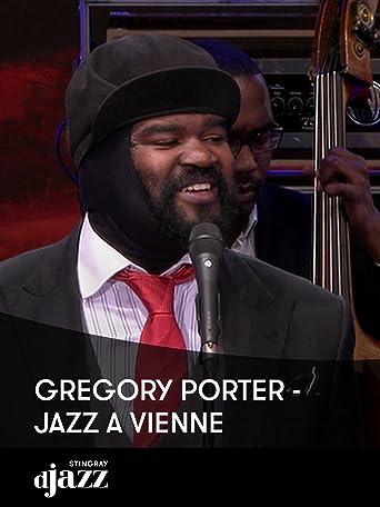 Gregory Porter - Jazz a Vienne