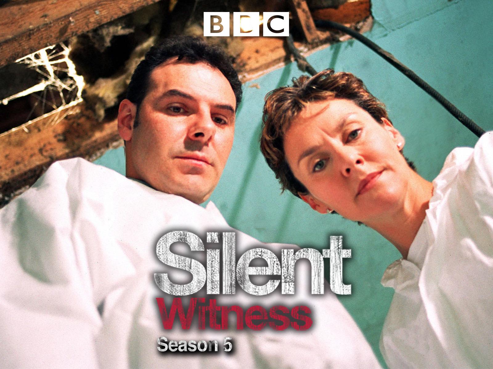 Watch Silent Witness Episodes Online | Season 5 (2002) | TV Guide
