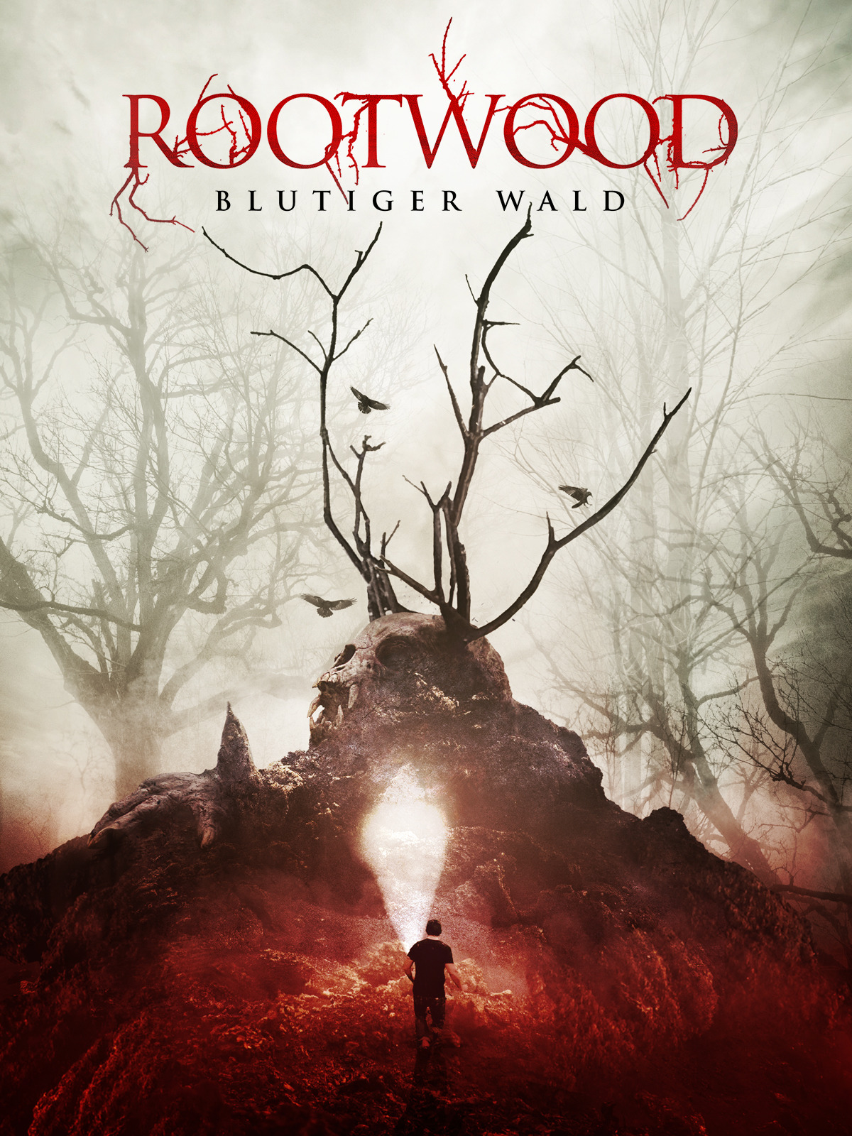Rootwood - Blutiger Wald