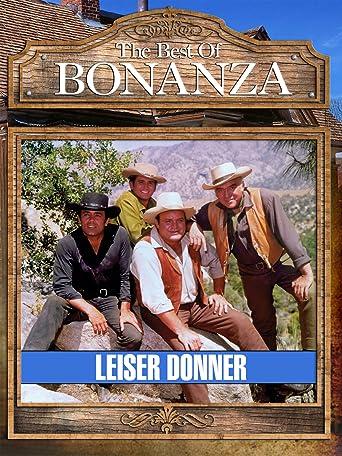 Bonanza - Leiser Donner [OV]