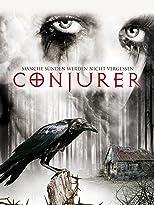 Conjurer - Manche Sünden werden nicht vergessen