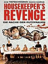 Housekeeper's Revenge - Die Rache der Putzfrauen