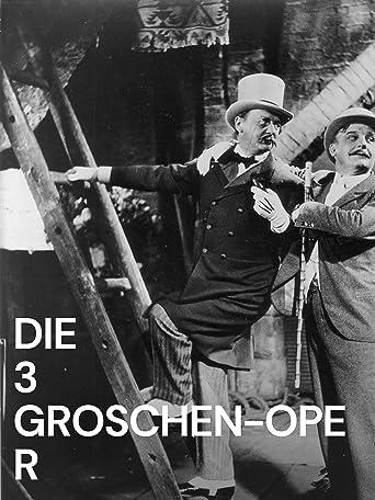 Die 3-Groschen-Oper