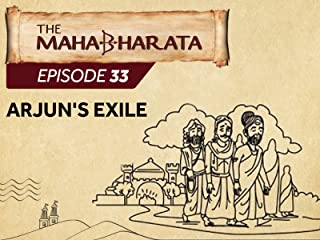 The Mahabharata Season 4 Episode 3