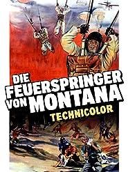 Die Feuerspringer von Montana