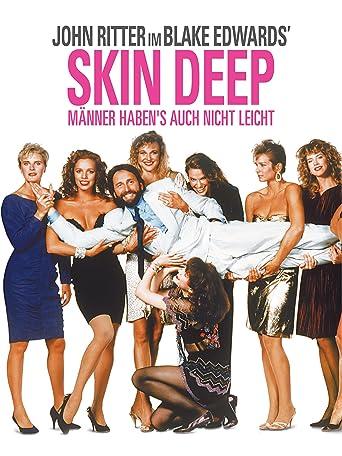 Skin Deep - Männer haben's auch nicht leicht