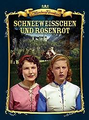 Schneeweißchen und Rosenrot (1955)