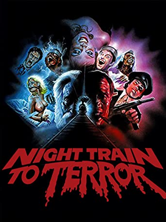 Night Train to Terror