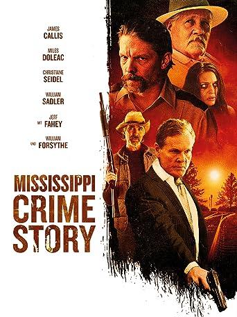 Mississippi Crime Story