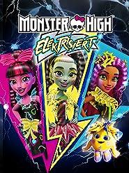 Monster High: Elektrisiert