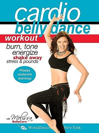 Cardio Bauchtanz Belly Dance [OV]