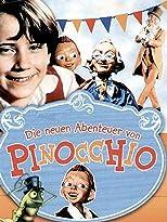 Die neuen Abenteuer von Pinocchio