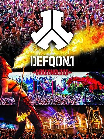 Defqon.1: Dragonblood