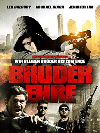 Bruderehre