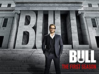 BULL/ブル 心を操る天才 - シーズン1