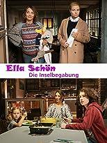 Ella Schön - Die Inselbegabung