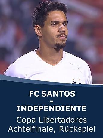 Santos (BRA) - Independiente (ARG)