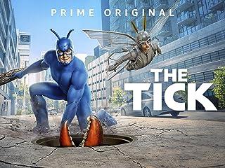 The Tick / ティック〜運命のスーパーヒーロー〜シーズン2