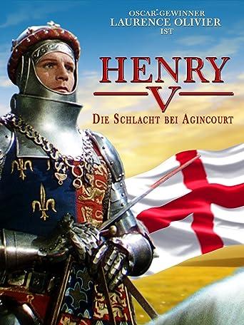 Henry V - Die Schlacht bei Agincourt (1976)