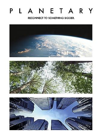 Planetary 3D: Die Erde, unsere Heimat