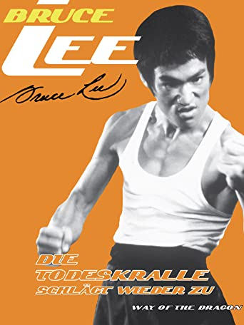 Bruce Lee - Die Todeskralle schlägt wieder zu