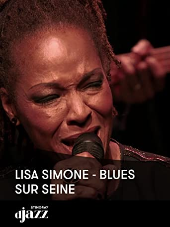 Lisa Simone - Blues sur Seine