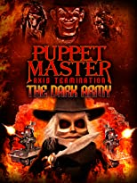 Puppet Master Axis Termination: The Dark Army