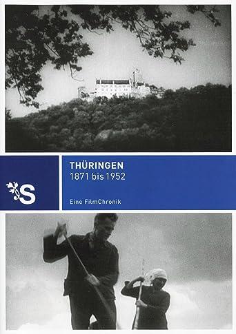 Thüringen 1871 bis 1952