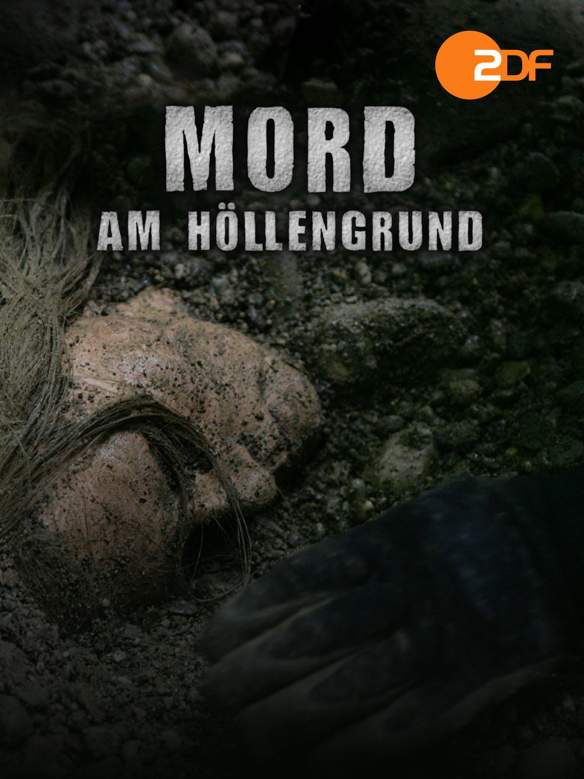 Mord am Höllengrund