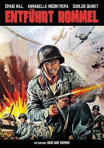 Entführt Rommel
