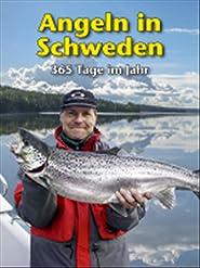 Angeln in Schweden - 365 Tage im Jahr