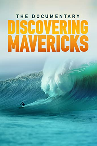 Discovering Mavericks [OV]