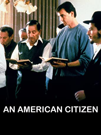 An American Citizen