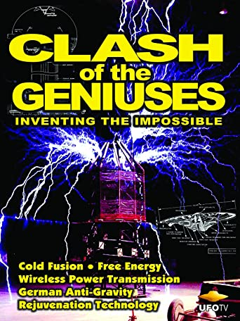 Clash of the Geniuses - Inventing the Impossible [OV]