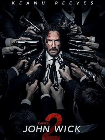 John Wick: Kapitel 2