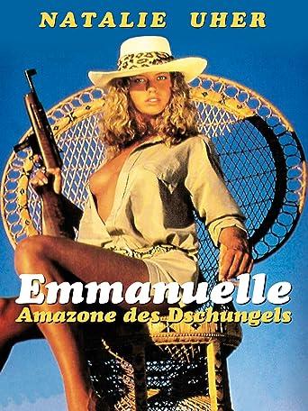 Emmanuelle - Amazone des Dschungels