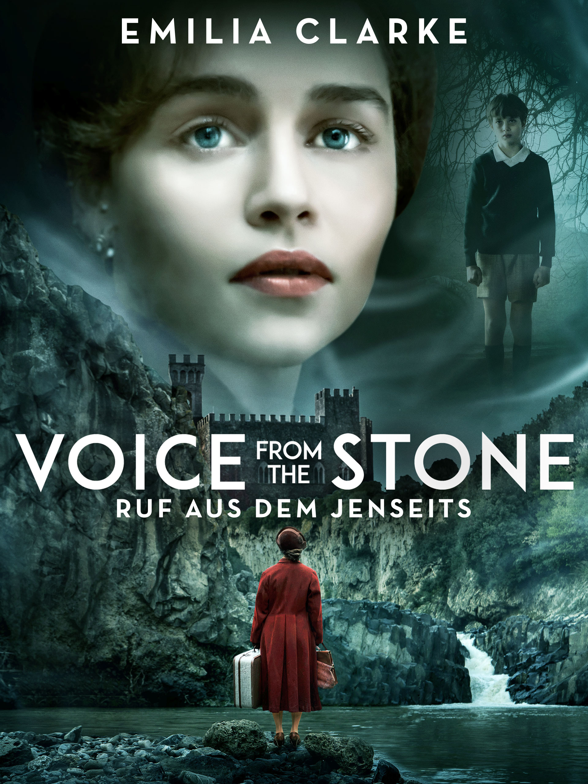 Voice from the Stone: Ruf aus dem Jenseits