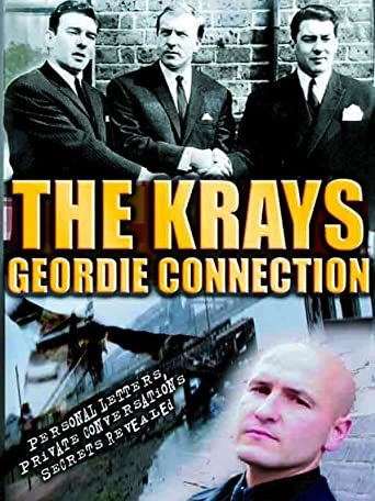 The Kray's - Geordie Connection [OV]