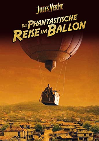 Die Reise im Ballon