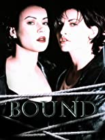 Bound - Gefesselt