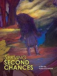 Serving Second Chances [OV]