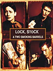 Lock, Stock, and Two Smoking Barrels Stream