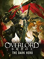 Overlord - The Undead King - The Movie 1